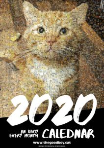 The Bilbo 2020 Calendar